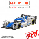 WRC LM16 PRO2 Body for all chassis F1 1/10
